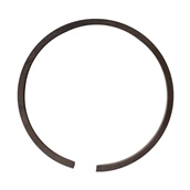 Piston Ring  (52.5 mm) ; Dyke   L ShapeS