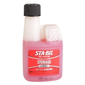 STA-BIL Fuel Stabilizer (4oz Bottle)