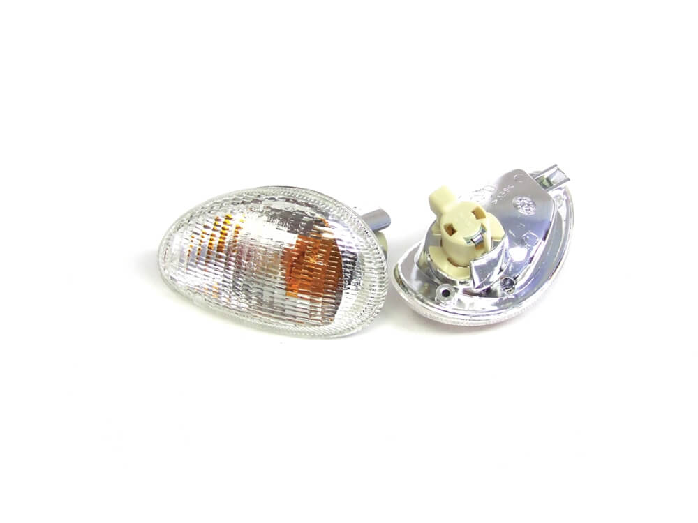 Front Left Turn Signal  (Euro ) ;  ET2-ET4