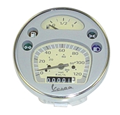 Speedometer ; 2001 PXS