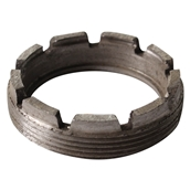 Ring Nut (Front Axle, NOS); VSBS