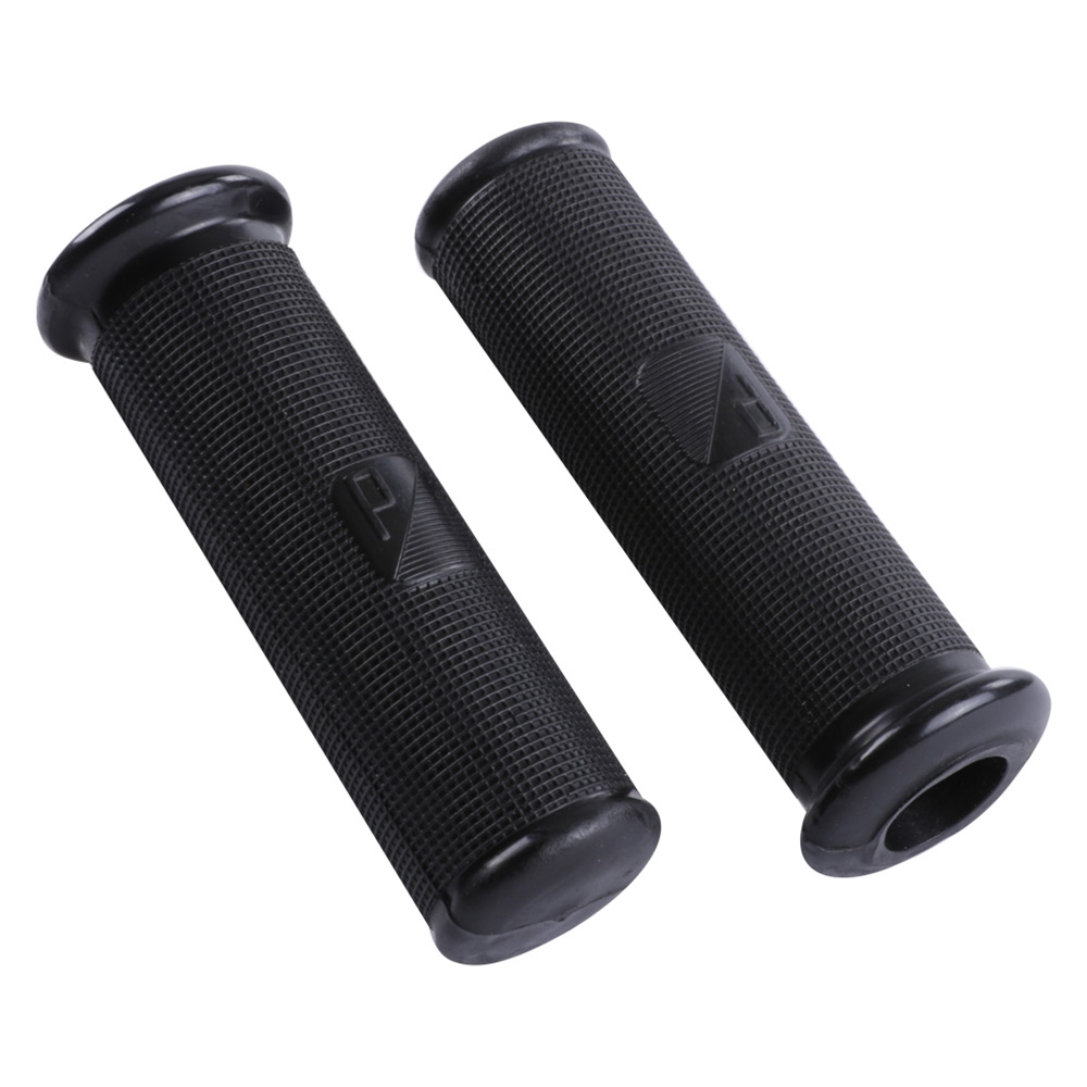 Grips (21mm Pair ); Black