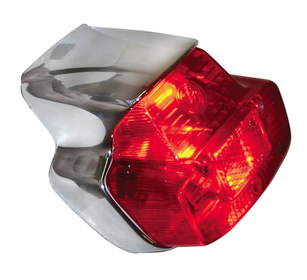 Taillight Assembly  ( P207 ) ;   VLA,VSC