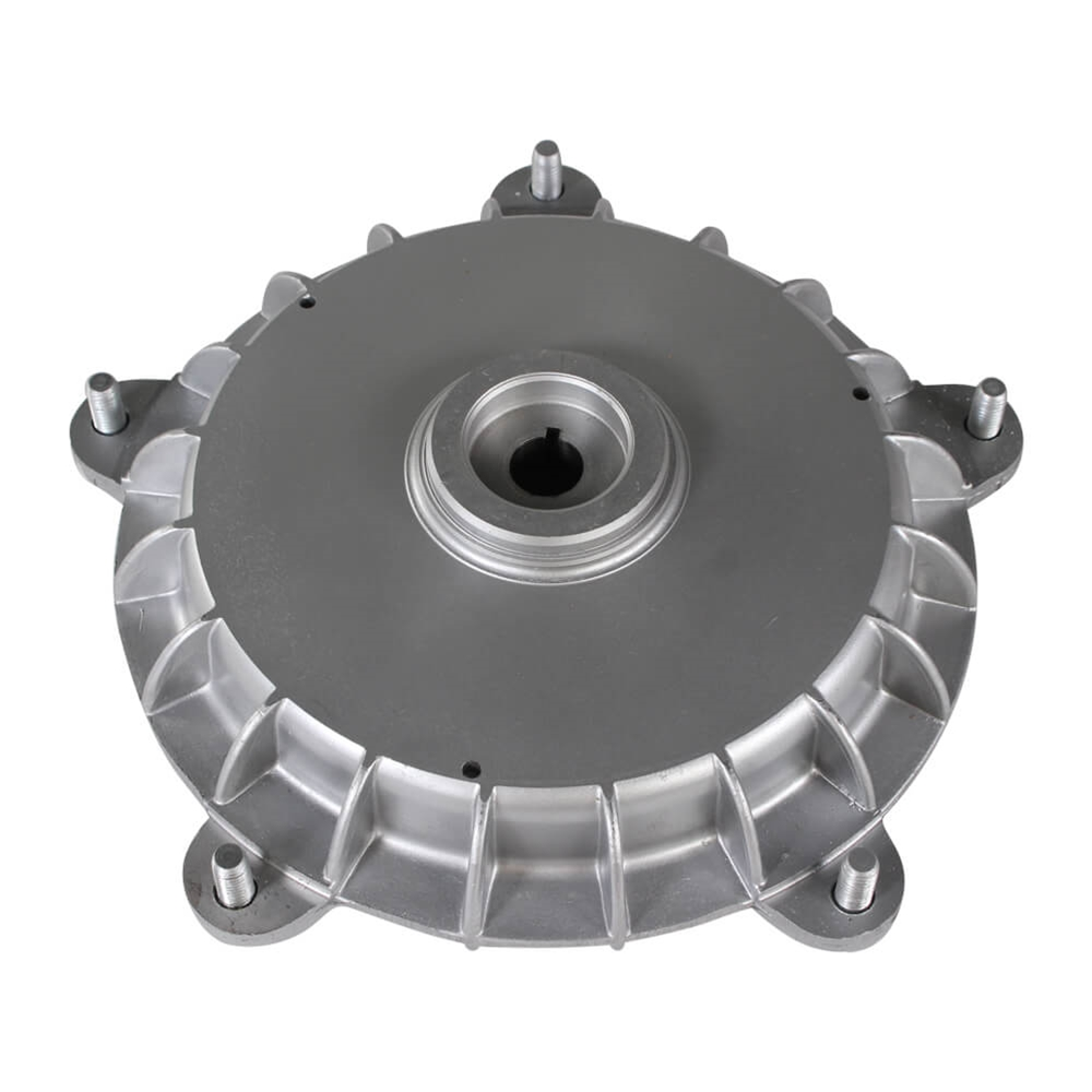 Front Brake Drum; VLB, VSD, VSE