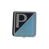Piaggio Top Emblem (Gummy type)S