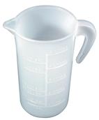 2% Oil Measuring CupS