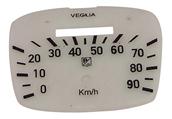Dial Plate (Kmh); VNBS