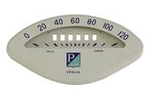 Dial Plate (120 Kmh); VS5, VSBS