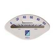 Dial Plate (100 Kmh); VBB, VLBS