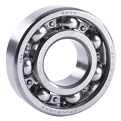 Rear Axle Bearing; Most ModelsS