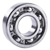 Rear Axle Bearing; Most ModelsS