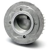 Cylinder Head; VBCS