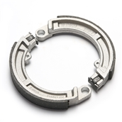 Front Brake Shoe; VBB, VNB, VBC, Smalframe VespasS