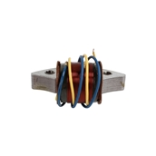 Lighting Coil  (Yellow & Blue, LU126)