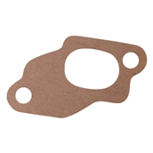 Carburetor to Air Box Gasket, Early 60's SI CarbsS
