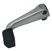 Rear Brake Lever (With Rubber Pad); Rally, VBB etc