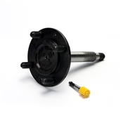 Front Axle; VBB, VNBS
