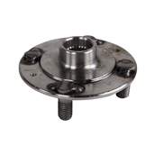 Rear Hub (With Studs); VNA, VBBS