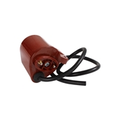 External Ignition Coil; VBB,VBA,VGLA, VGLB, VLA1S