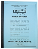 Allstate Manual (Parts Guide); 788-94490S