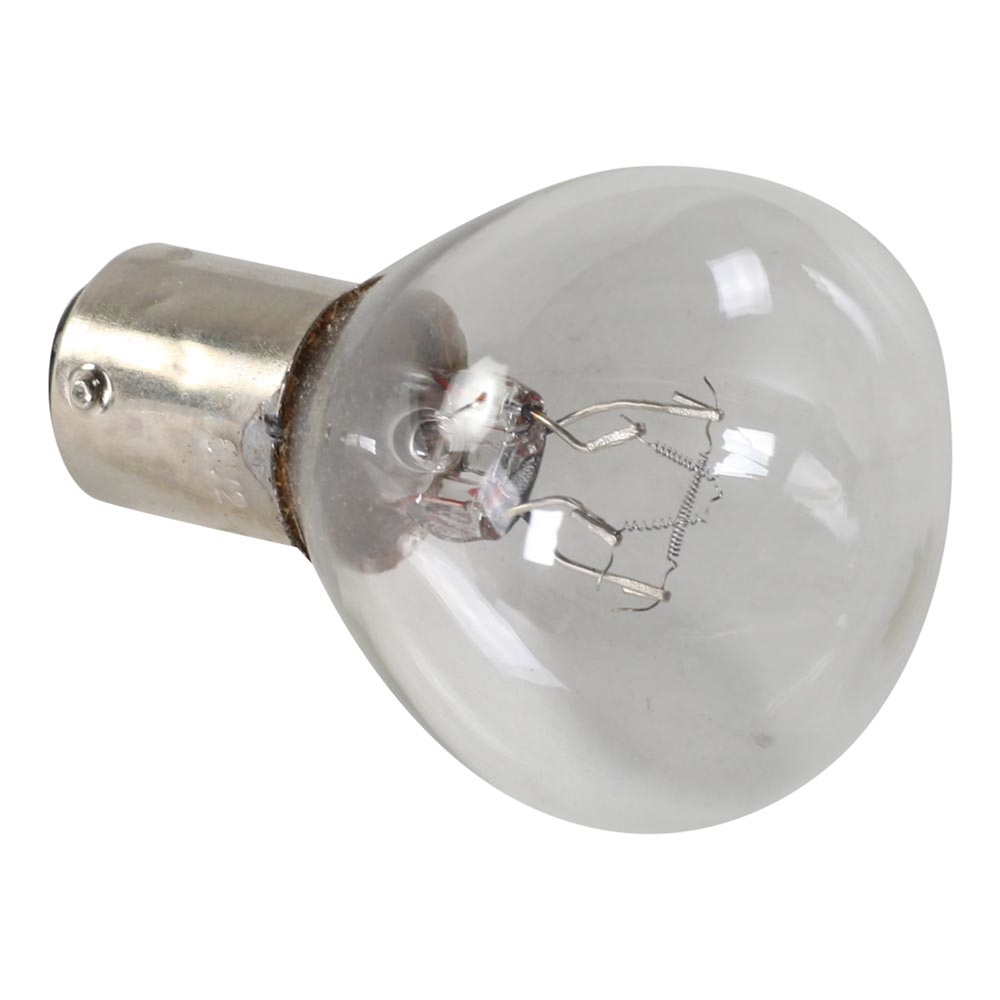 Headlamp Bulb (6 Volt 25/25 Watt, Smaller Base)