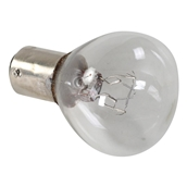 Headlamp Bulb (6 Volt 25/25 Watt, Smaller Base)S