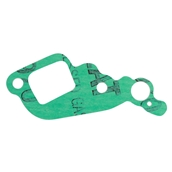 Gasket (Air Box to Reed Block); Genuine Stella 2TS