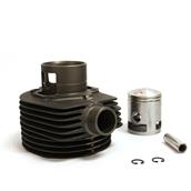 Cylinder Kit Assembly; Genuine Stella 2TS