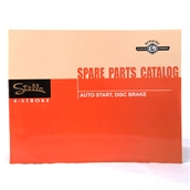 Stella 4T Parts CatalogS