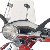Chrome Body Parts | Scooter Parts & Accessories - Scooter