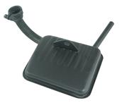 Exhaust (Standard); Vespa GL 150S