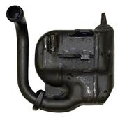 Exhaust (Standard); Vespa T5S