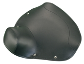 Saddle Cover; 1953-57 Largeframe VespasS