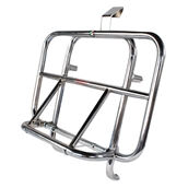 Cuppini, Front Rack; Vespa GT200, GTS250, GTS300S