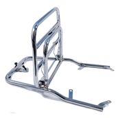 Cuppini, Rear Rack (Fold Down); Vespa GT200S