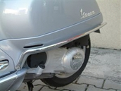 Cuppini, Cowl Protector;, Vespa GTS250, GTS300S