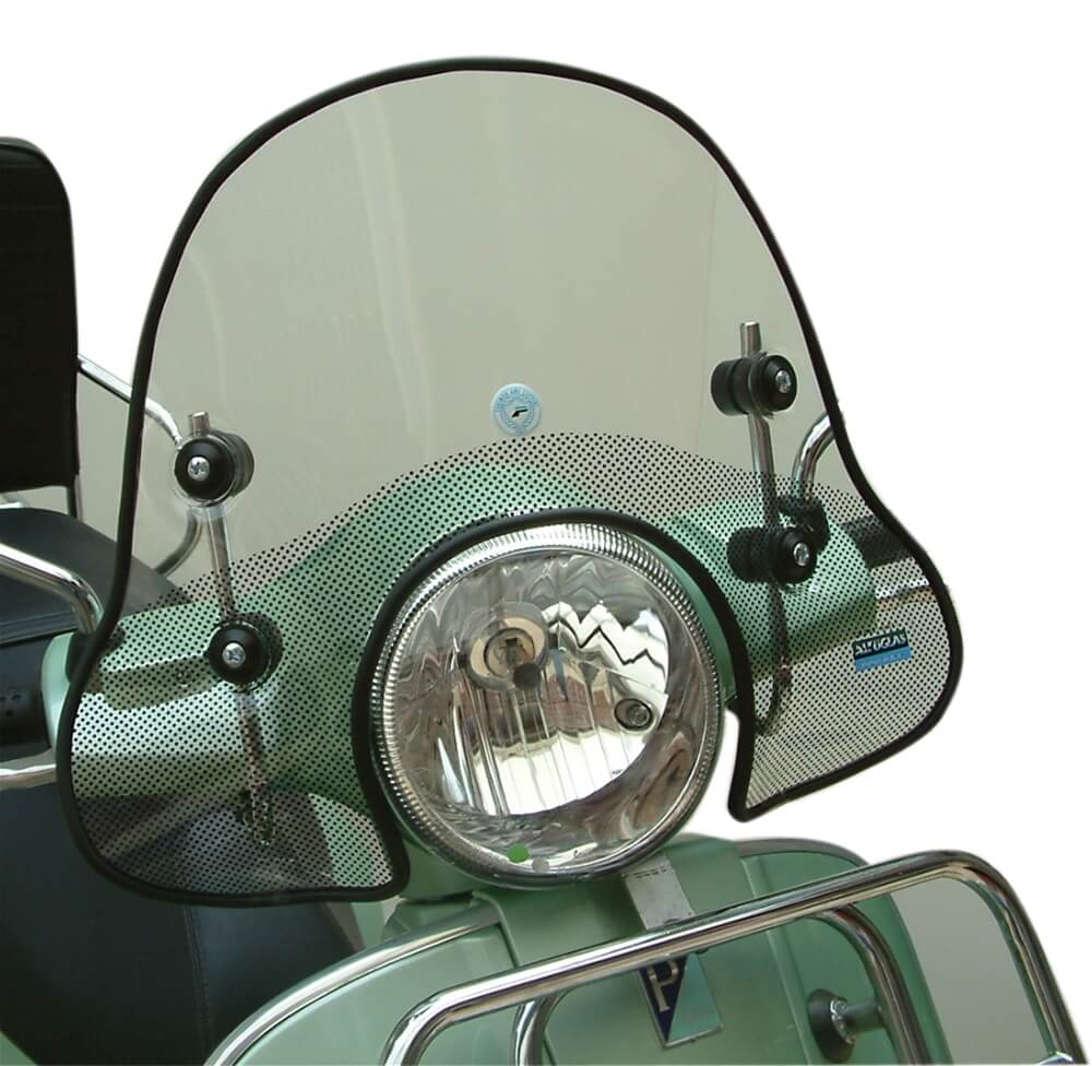 Cuppini, Windscreen (Short); Vespa GT/LX/GTS