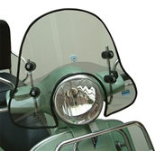 Cuppini, Windscreen (Short); Vespa GT/LX/GTSS