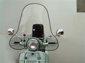 Cuppini, Windscreen (Large); Vespa GT/LX/GTSS