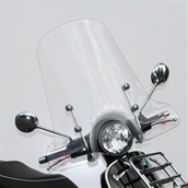 Faco, Windscreen (Large); Vespa GT/GTSS