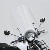 Faco, Windscreen (Large); Vespa GT/GTSS