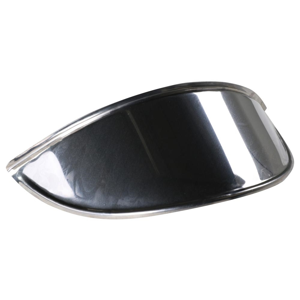 Headlamp Visor; P Series