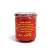 Malossi, Oil Filter (Red Chilli); VespaGTS/LX/ET4/Buddy/BlurS