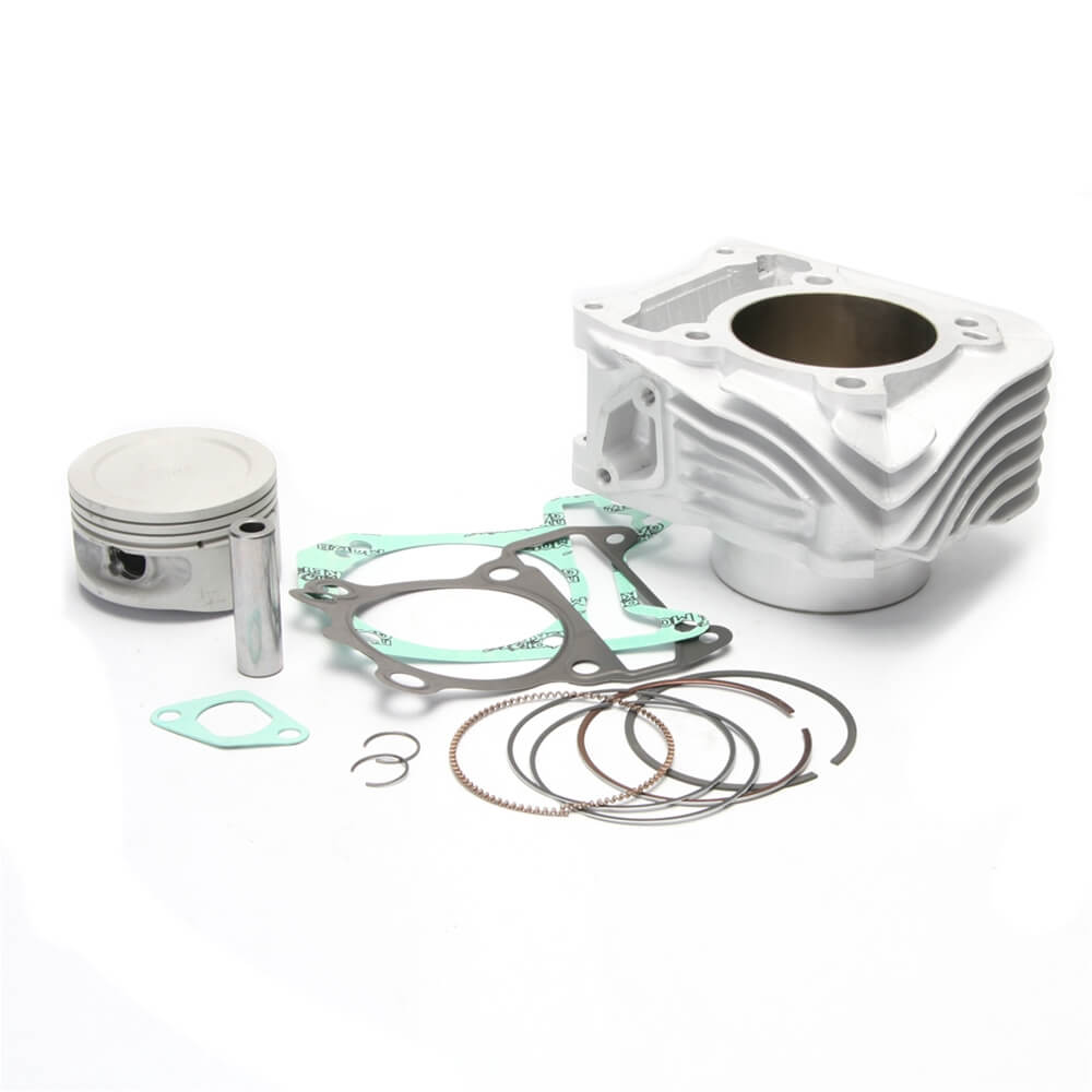 Malossi Cylinder Kit (190cc, 71mm); Vespa ET4, LEADER Engine