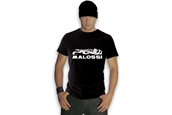 Malossi T-Shirt (Black)S