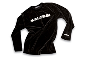 Malossi Long Sleeve Shirt (Black)S