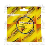 Malossi, Piston Rings (Set of 2), P125/150/StellaS