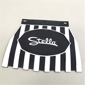 Mudflap (Black & White); StellaS