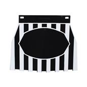 Mudflap (Black & White)S