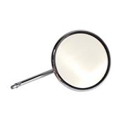 Mirror (Legshield, Round)S